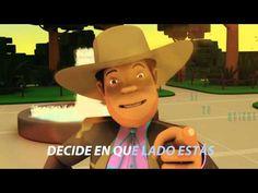 """Karaoke de Mi Barrio """"Se te va la Lengua"""""""