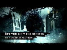 A Monster Calls by Patrick Ness - book trailer. You will need a box of tissues to read this book.