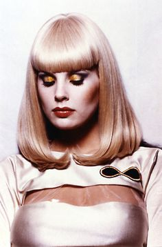 Galaxina (1980)  Dorothy Stratten