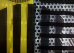 FADU.UBA Diseño 3. Sistema de signos. Deseo sintestesia. Año 2007. Detalle zoom