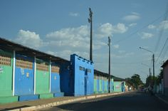Estádio Municipal  Juca Fortes - Barras - Piauí