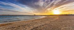 plus belles plages de l'algarve - Plage de l'Île d'Armona
