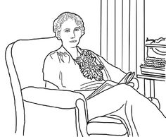 pioneer woman coloring pages