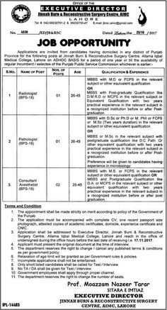 The Bank Of Khyber Bok Jobs  For Officers And Head Corporate