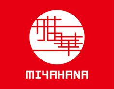 "Check out new work on my @Behance portfolio: ""MIYAHANA Logo Design"" http://be.net/gallery/53438683/MIYAHANA-Logo-Design"