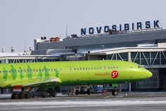 The Russian government is attempting to make regional airports a lucrative destination for international investors
