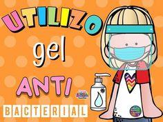 Preschool Writing, Kindergarten Activities, Preschool Ideas, Safety Rules At School, School Clipart, Spanish Classroom, Borders For Paper, School Colors, School Projects