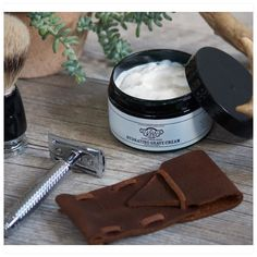 """Man called Buck  05/14/2016 """"What I'm getting at is you need to keep shaving simple. Just because the design of a Gillette razor looks cool doesn't mean it's good for your face the same goes for mainstream shave gels..."""" Read more via link in bio!  www.buckskinmane.com  #mancalledbuck by buckskinmane"""