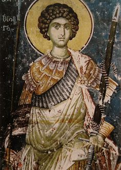 St George the Great Martyr