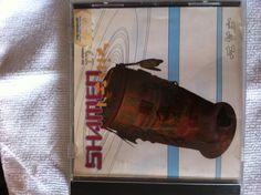 Shamen Boss Drum Remix CD
