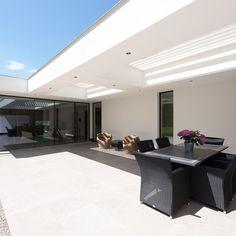 Didam | Livium Pergola, Garden Design, House Design, Interior Exterior, Modern Architecture, Outdoor Living, New Homes, Patio, Ftm