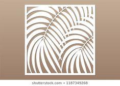 Decorative card for cutting. Jalli Design, Design Maker, Gate Design, Mirror Wall Art, Metal Wall Art, 3d Wall, Garden Wall Designs, Laser Cut Panels, Ceramic Wall Art