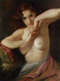 Maria Szantho - Exotic dancer