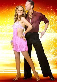 DWTS Season 6 Spring 2008 - Celebrity Marlee Matlin and professional Fabian Sanchez-Seventh Place Kristi Yamaguchi, Marlee Matlin, Mark Ballas, Donald O'connor, Dance Movies, Fred And Ginger, Tenth Anniversary, Gene Kelly, Reality Tv Shows