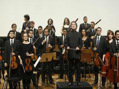 O Auditório do MASP recebe concerto da OCAM (Orquestra de Câmara da Escola de Comunicações e Artes da USP) no sábado, 25.