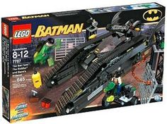 fa666783bb097 13 Batman LEGO Sets From  100 to  850 (list)