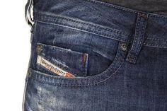 Diesel men's jeans BUSTER 0837A - Dare2Buy
