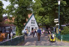 Spiekeroog, Ostfriesische Inseln, Ostfriesland, Niedersachsen, Deutschland