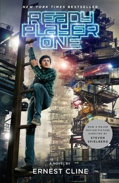 Ready Player One (Movie Tie-In): A Novel (Paperback)