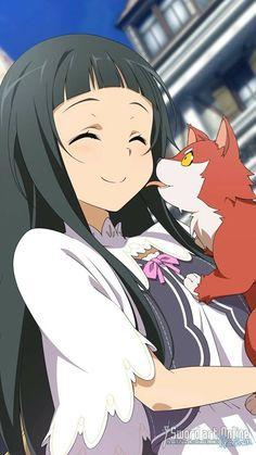 Yui ~ Sword Art Online