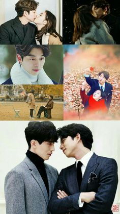 Korean Drama Goblin Wallpaper