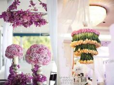 Image detail for -Wine-themed centerpieces | Pittsburgh Wedding Photographer | Christina ...