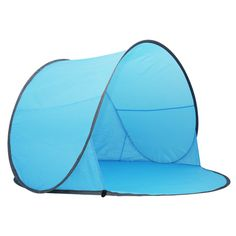 Quick Set Up Waterproof Dome Style Single Person Tent
