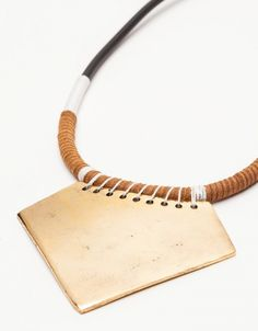 Matabele Necklace