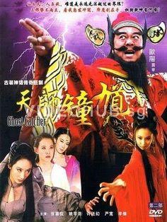 Phim Truyền Thuyết Chung Quỳ