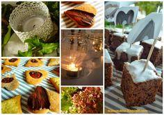 by Giorgia MammaecoBuon primo compleanno, amico blog! CHOCOLATE'S PARTY!!!!!!