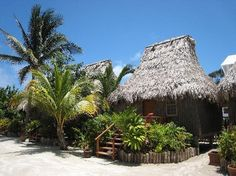 Ramon's Village Resort in Belize...been there!