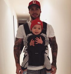baby, family, and boy image Cute Family, Baby Family, Family Goals, Fathers Love, Father And Son, Quando Eu For Pai, Reece Hawkins, Baby Daddy, Baby Boy