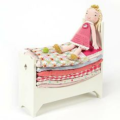 Princess and the Pea Toy Set