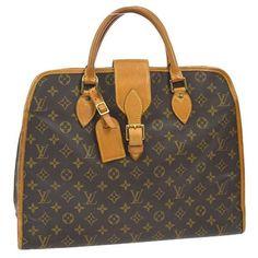Authentic Louis Vuitton Rivoli Soft Briefcase,Rivoli business, Best Louis  Vuitton Vintage,Men s b3082407171