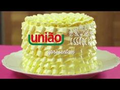 O bolo perfeito #3: cobertura (buttercream suiço) - YouTube