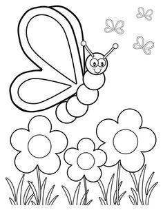 Aria di primavera – Bimbi Curiosi Coloring Worksheets For Kindergarten, Kindergarten Colors, Preschool Coloring Pages, Free Printable Coloring Pages, Free Coloring Pages, Pre Kindergarten, Letter Worksheets, Halloween Worksheets, Shapes Worksheets