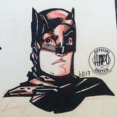 Rest In Peace Adam West  #comicartist #turlocktoonskwad #makingcomics #HaroldGeorge #HaroArtist #sketchtimewithHARO #artswag #comics #comicbooks #kuretakezig #sketchbook #blulinesdotcom #turlockart #theshowcomic #209magazine #instaartist #sketchdaily #sketch_dailies #doodles #instaart #batman #adamwest #ripadamwest #adamwestbatman #dccomics #dc
