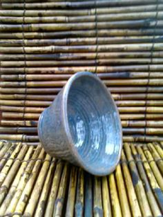 Stoneware bowl, Snack bowl, Treasures, Nic-Knak Bowl, Pennies Catch All, Key Bowl - pinned by pin4etsy.com