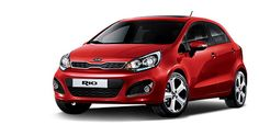 KIA All New Rio | Gadai BPKB