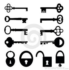 Animated: How locks works! This visually explains how a