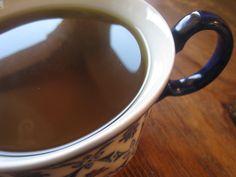 How to prepare medicinal teas