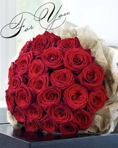 Roses....For you