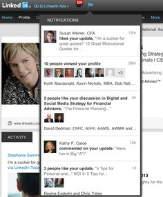 5 LinkedIn Marketing Tips to Grow Your Business : Social Media Examiner