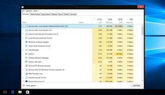 10 Windows Task Manager Tricks You Didn't Know Computer Help, Computer Programming, Computer Basics, Computer Tips, Computer Technology, Microsoft Surface, Microsoft Software, Computer Network, Educational Websites