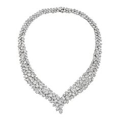 Cartier Pear-Shaped Diamond Necklace ❤ liked on Polyvore featuring jewelry, necklaces, accessories, colar, pear shaped diamond necklace, cross necklace, womens jewellery, cartier necklace and cartier jewellery