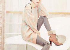 64342674e Fashion ideas for winter korean fashion 974 #winterkoreanfashion Ulzzang  Girl, Fall Winter Outfits,