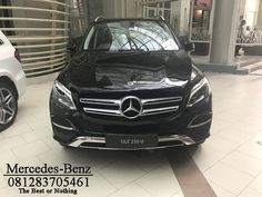 Mercedes-Benz Dealer   Dealer Mercedes Benz Jakarta: Harga Mercedes Benz GLE 250d nik 2018