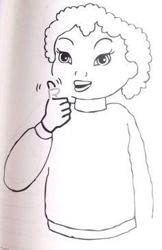 Babygebaren - Klein Baby Sign Language, Babysitting, Speech Therapy, Languages, Fun Stuff, Signs, Nice, Speech Pathology, Fun Things