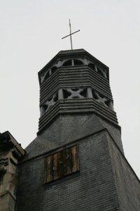 église St Pantaléon . Troyes. Champagne