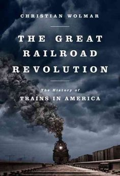 America was made by the railroads. The opening of the Baltimore Ohio linethe first American railroadin the 1830s sparked a national revolution in the way that people lived thanks to the speed and conv